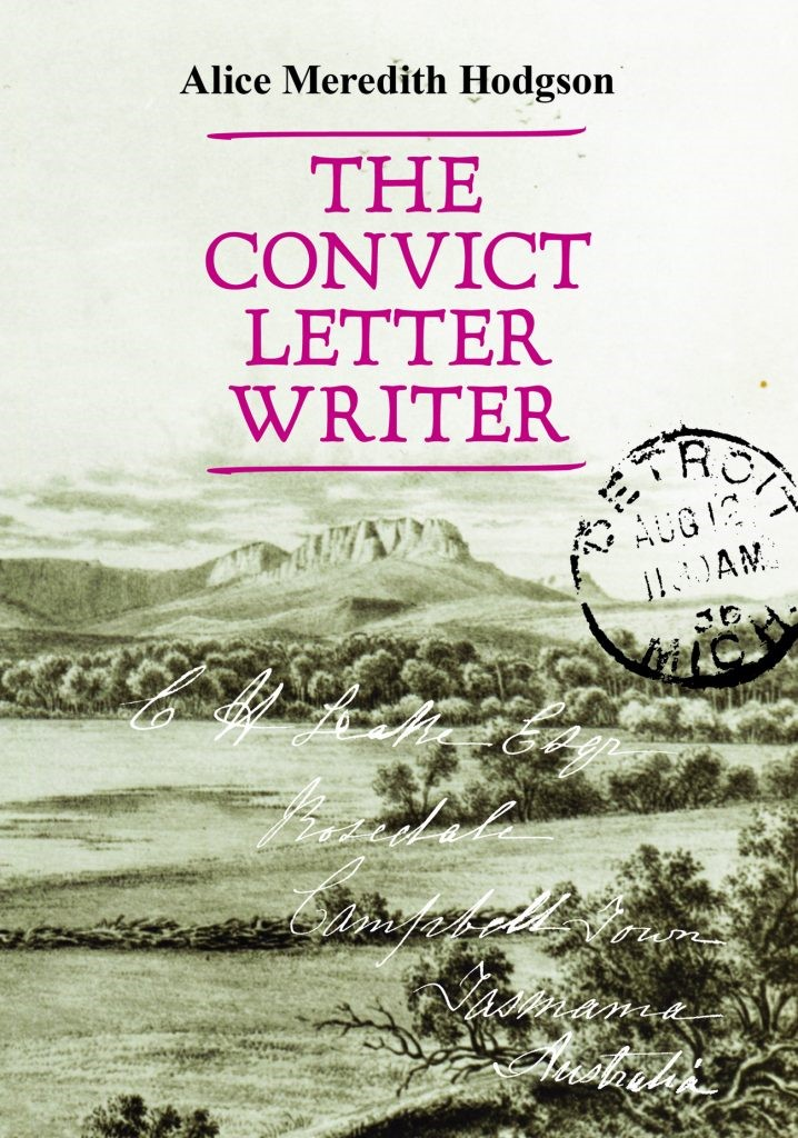 ConvictLetterWriter