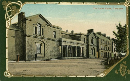CastlebarCourthouse